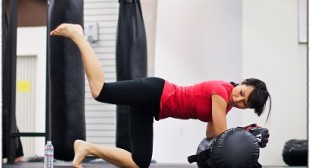 Get a New Outlook on Life through Mixed Martial Arts Classes