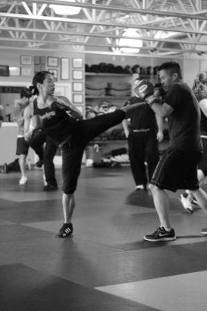 Fight Back: Self Defense Schools Respond to Recent Attacks on Women in North Seattle