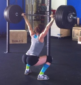 CrossFit North Seattle / Northgate at MKG | FREE Trial | 206-367-0981