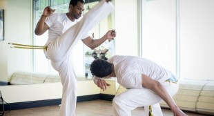 Martial-arts training in Washington