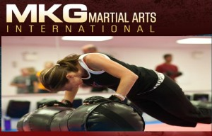 Martial Arts and Kickboxing Boot Camp in Seattle | FREE Private Lesson
