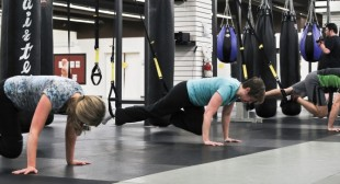 TRX Training in Seattle – Step Up Your Workouts: Join MAX10 Fitness Boot Camp – Seattle Fitness Boot Camp Classes