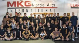 » Martial arts open house later this month