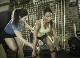 5 Beginner-Friendly CrossFit Workouts