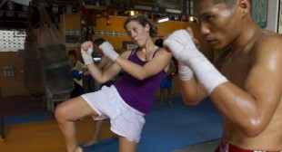 How Kickboxing Can Improve Your Game
