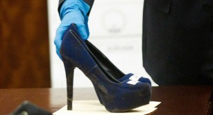 Defense rests case in Texas shoe stabbing trial