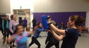 An Issaquah Teacher's Passion For Self Defense, Inspired by Brandi Carlile and a Brave Survivor