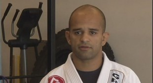 Martial arts instructor accused of sex with underage girl