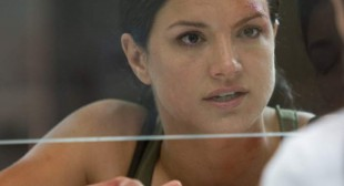 In the Blood: Gina Carano's Violent Honeymoon