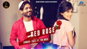 RED ROSE LYRICS – Tazz | Punjabi Song – Jatt Lyrics