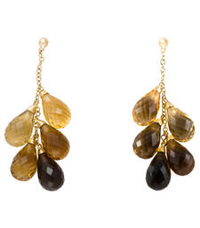 Gemstone Earrings Online