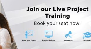 Webmind training – Industrial training | 6 months industrial training in noida