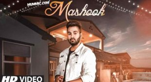 Mashook Lyrics – Sanam Singh | Enzo