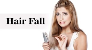 Dermatologist Recommended Homemade Remedies for Hair Fall – WomensBeautyOffers