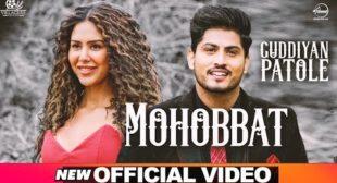 Mohobbat Lyrics | Gurnam Bhullar – All Lyrics | Checklyrics.com
