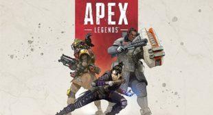 Apex Legends: New Character Prophet Leaked
