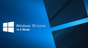 Everything to Know About Microsoft Windows 10 in S Mode – www.norton.com/setup