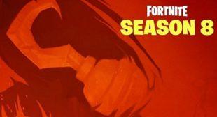 Fortnite: New Pirate Theme Teaser Released for Season 8