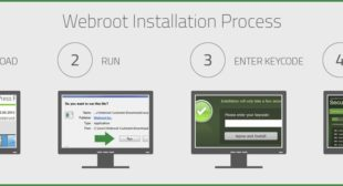 Webroot Customer Support 1800-445-2810 Helpline Number