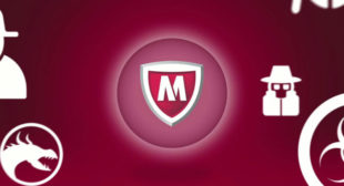 how to contact mcafee support ?