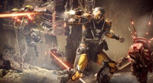 Anthem: PS4 Players Face Full System Crash!