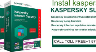 How to Activite kaspersky antivirus Security