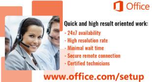 www.office.com/setup Enter Office Key Install MS Office