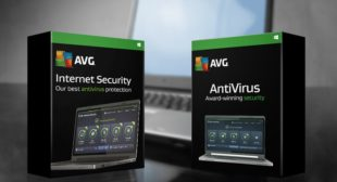 Install avg with license number