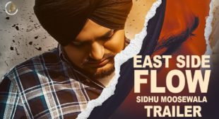East Side Flow Lyrics – Sidhu Moose Wala