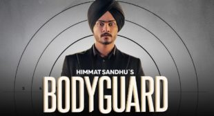 Bodyguard Lyrics – Himmat Sandhu