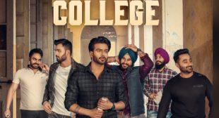 College Song Lyrics – Mankirt Aulakh | Singga
