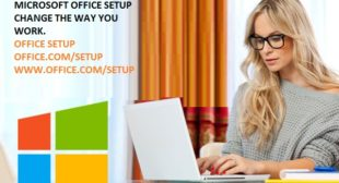 Office.com/setup – Enter Office Product Key – www.office.com/setup