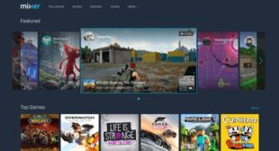 How to stream games on Mixer in Windows 10