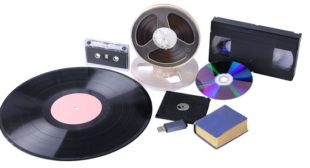 How to Turn Your LPs into MP3 Files