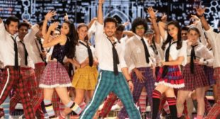 The Jawaani Song Lyrics – Student Of The Year 2 – Flytunes
