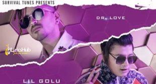 BALENCIAGA – LIL GOLU, SHAVY & DR. LOVE