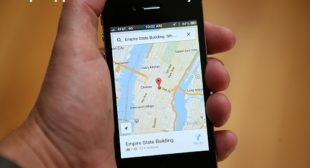 How to use the Maps app and its feature on your iOS device – Redeem Office