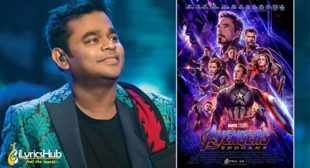 MARVEL ANTHEM LYRICS – AR. RAHMAN (Hindi) | iLyricsHub