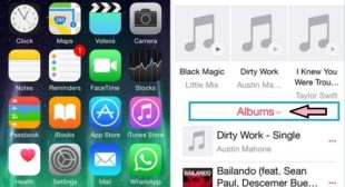 How to use the Up Next feature in Music app on iPhone