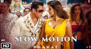 Slow Motion by Vishal & Shekhar – iLyricsHub.com