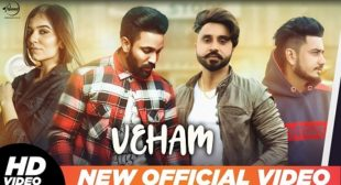 Veham Lyrics by Dilpreet Dhillon & Aamber Dhillon – iLyricsHub