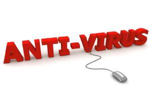 Run webroot antivirus scan