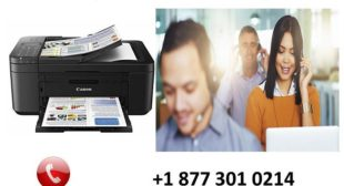 What are the most common issues related to Canon Printer?