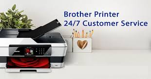 Get brother printer customer service