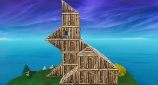 Fortnite: How to Locate A Wooden Rabbit