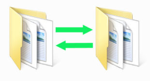 How to Create an Invisible Folder – Office Products
