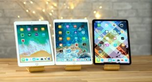 Complete Guide To Switching Off and Rebooting All iPad Models