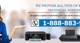 HP Printer Printer Support Number