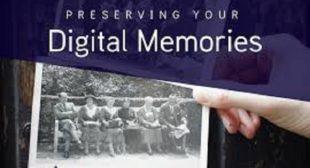 How To Preserve Your Treasured Digital Memories? – norton.com/setup