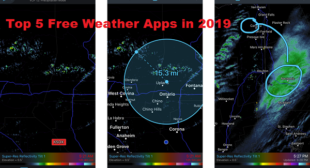 Top 5 Free Weather Apps in 2019 – norton.com/setup